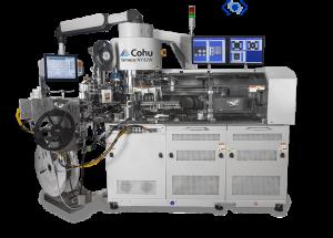 Cohu Ismeca NY32W Turret and Inspection Test Handler