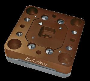 Cohu cRacer FR2 mmWave contactor